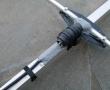 Antenne 5el YU7EF 6