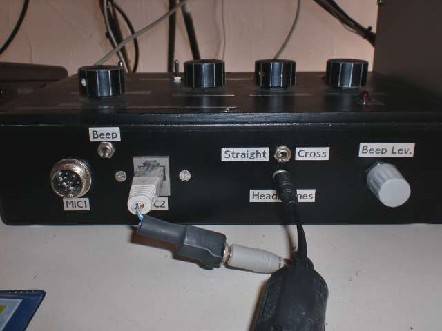 Audio Interface 1