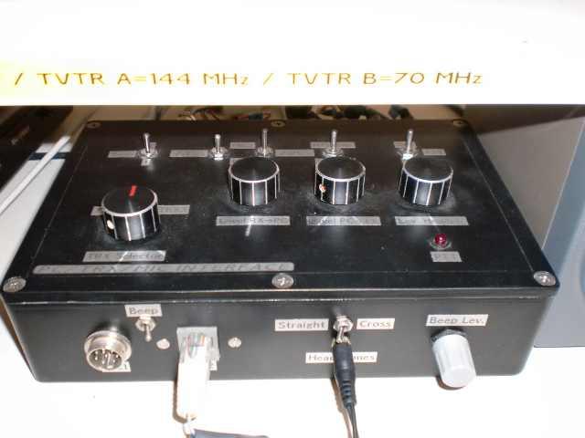 Audio Interface 4