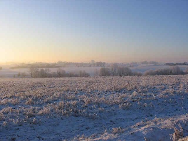 Horrues en hiver 19