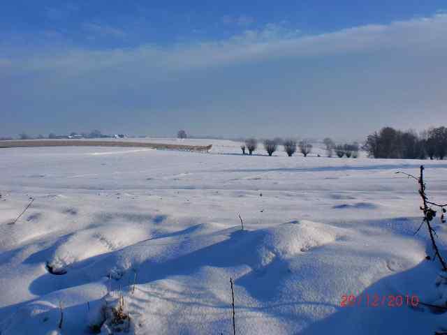 Horrues en hiver 5