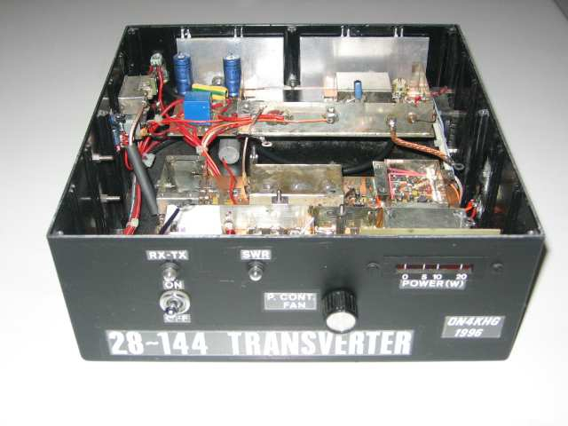 Transverter 28-144 5