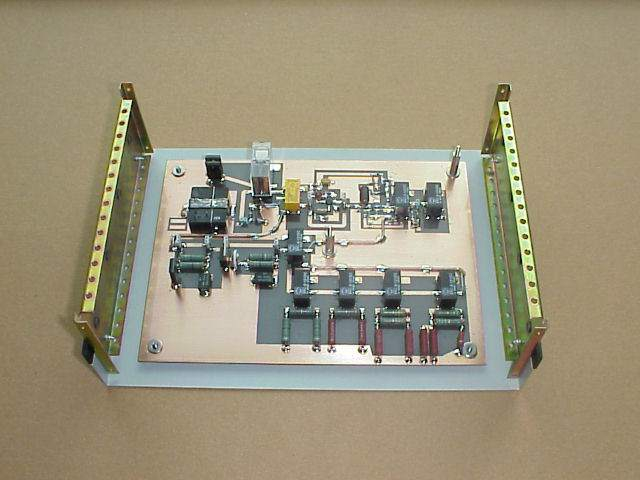 Transverter Interface 1