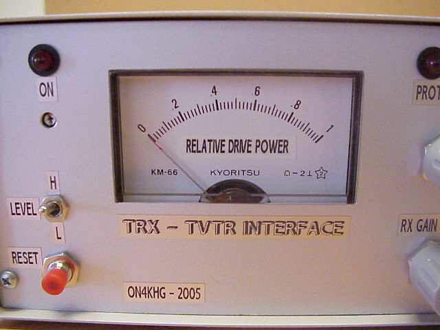 Transverter Interface 6