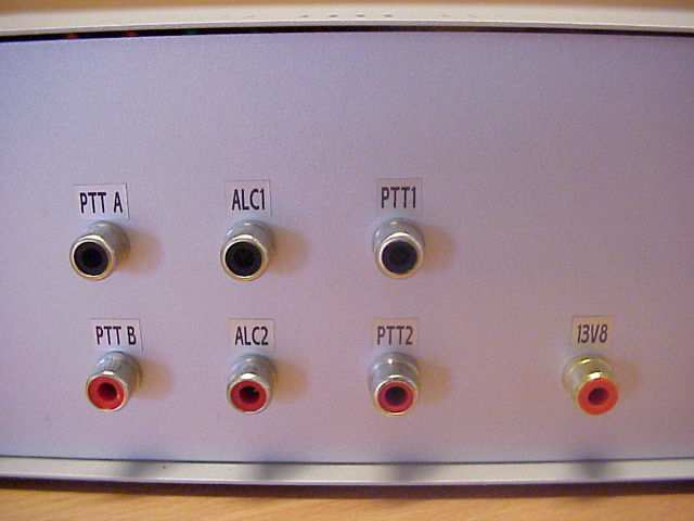 Transverter Interface 7