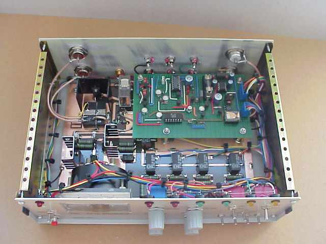 Transverter Interface 9