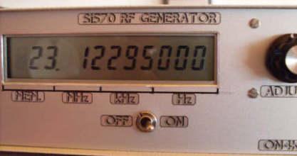 RF Generator SDR_1
