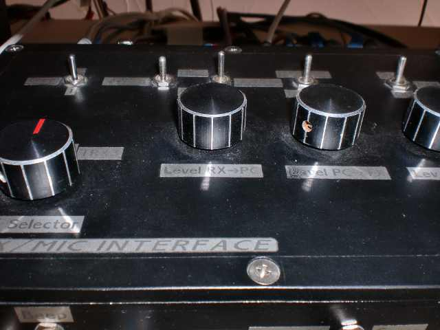 Audio Interface 2