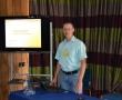 EME2012 - Presentation Ground Gain ON4KHG