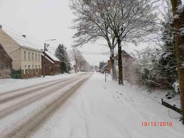 Horrues en hiver 6