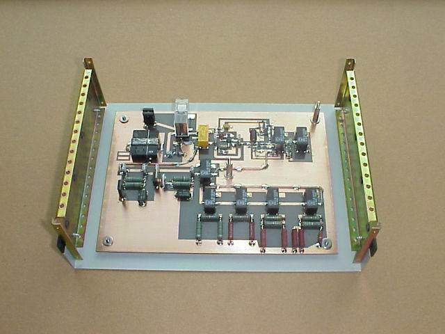 Transverter Interface 1