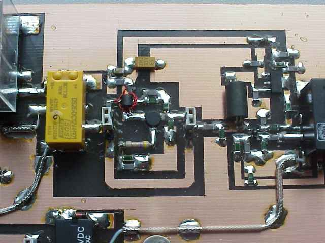 Transverter Interface 3