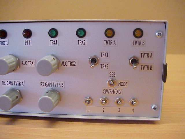 Transverter Interface 4