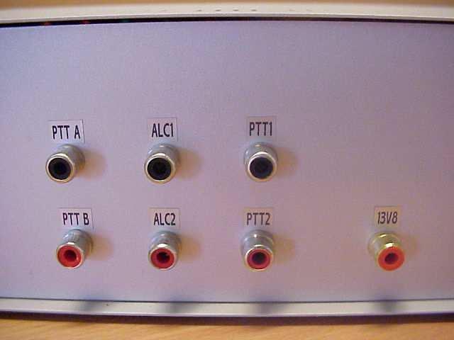 Transverter Interface 7