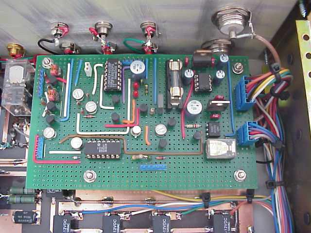 Transverter Interface 8